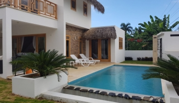 Your best quality Villa